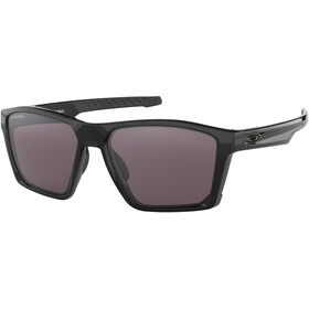 Oakley Targetline Pyöräilylasit, polished black/prizm grey